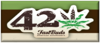 Fast Buds Auto Cannabis Seeds - Official Authorised Retailers - Just Feminized Seed Bank